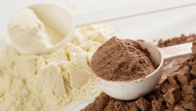 protein shakes safe pregnancy