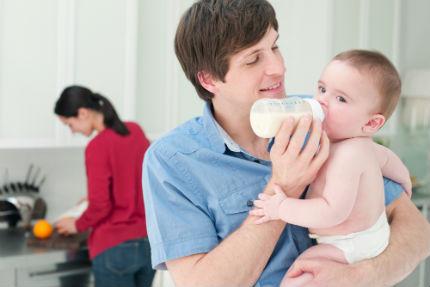formula closest breast milk